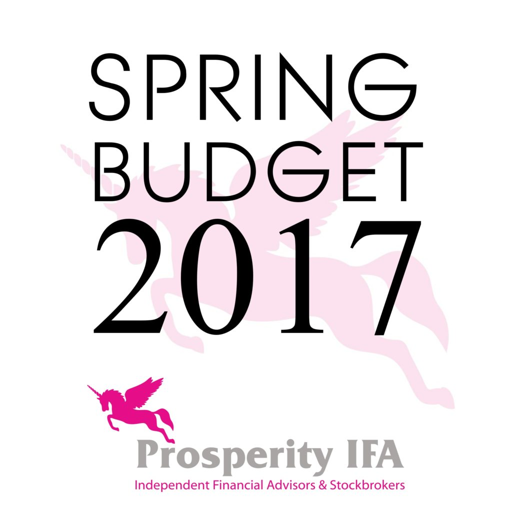 Our summary of the Budget 2017