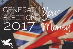 The General Election 2017 and Your Money