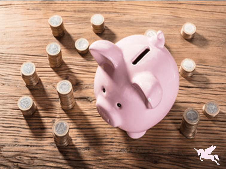 The UK has the lowest savings rate in 50 years.