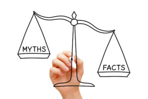 Busted – the 7 biggest myths of investing
