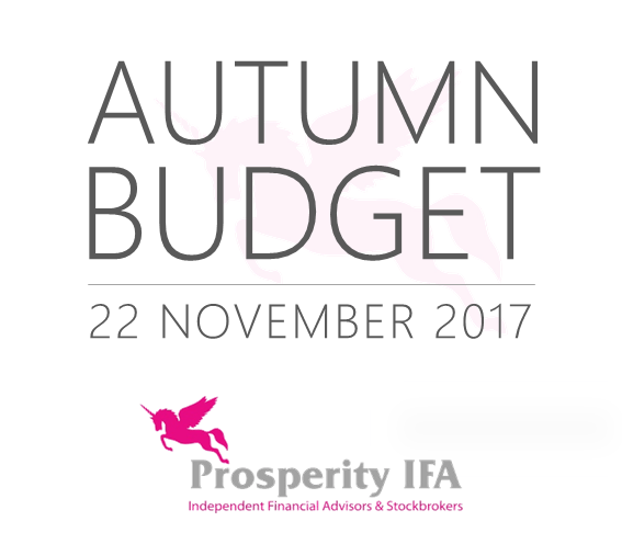 Autumn Budget pic