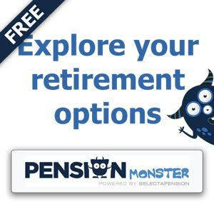 Free pension retirement tool