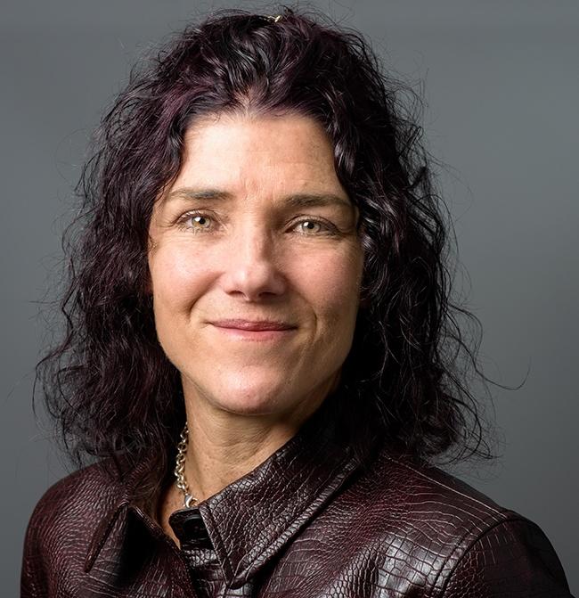 Donna Gail