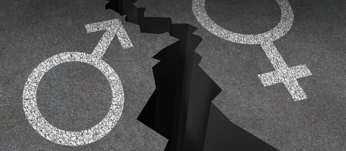 Pension Gender Gap